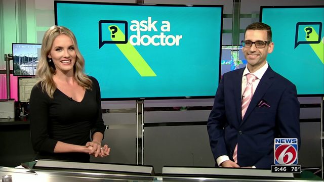 Ask a Doctor: Body contouring
