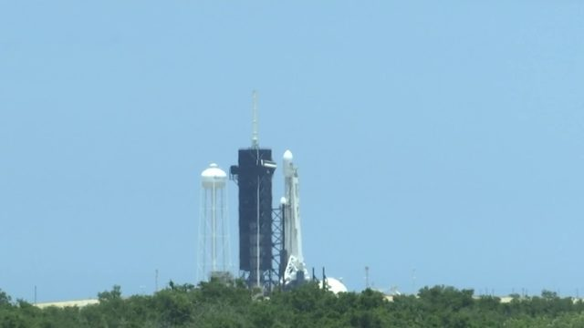 Third Falcon Heavy launch targeted on the Space Coast