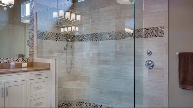 This family-owned shower door company is making innovative strides in…