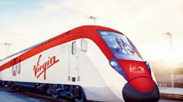 Virgin Trains breaks ground on South Florida to Orlando route