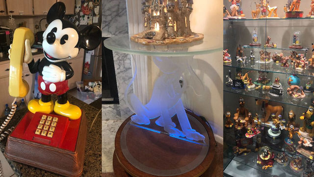 Disney collectors will freak out about local estate sale happening this week