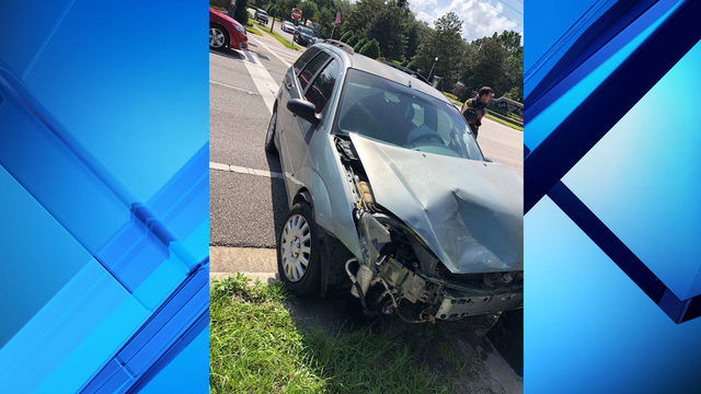 Apopka teen hit by hit-and-run driver hours after getting license