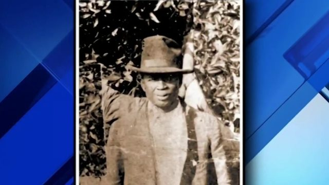 'We must not forget': Historical marker unveiled to honor Ocoee race…