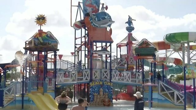 Island H2O Live now open at Margaritaville Resort in Kissimmee