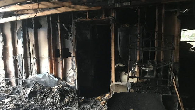 "Fire in Ocala apartments leave units in ""uninhabitable condition"""