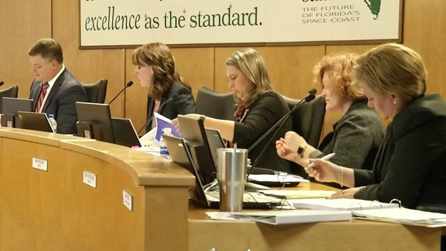 Brevard County School Board voting on raises for teachers