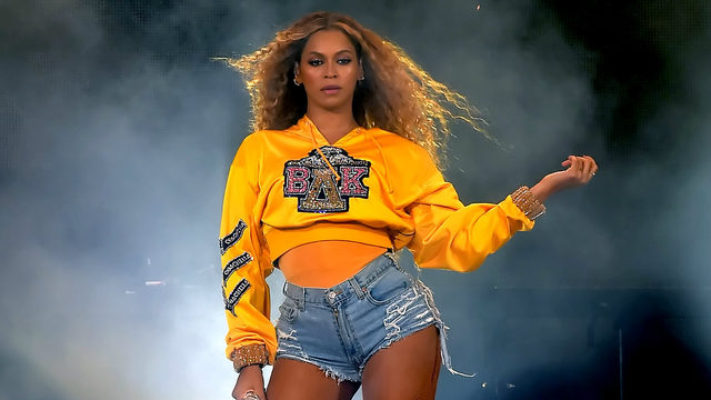 Find out if you have what it takes to be Beyoncé's assistant
