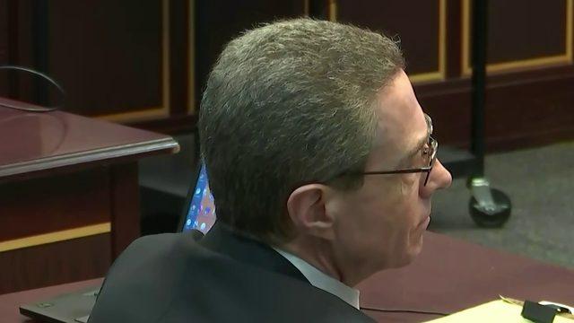 Trial for man accused of killing Winter Park caretaker begins