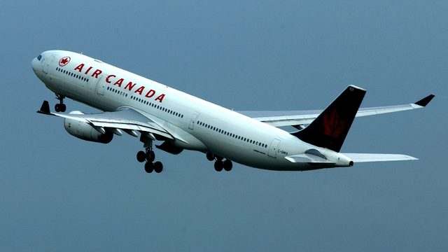 Woman falls asleep on plane, wakes up 'all alone' on 'cold, dark' aircraft