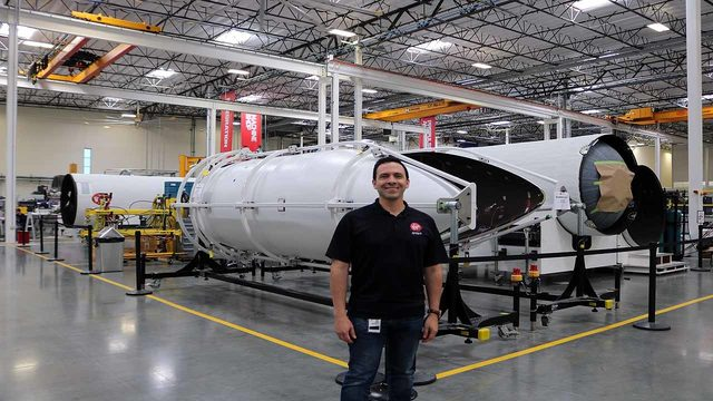 Want to work on rockets? Advice from the new space workforce