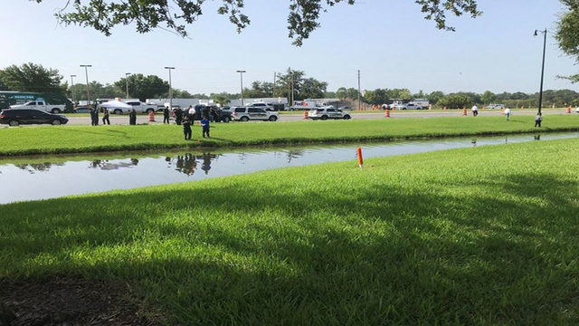 Man's body found near Seminole County Courthouse