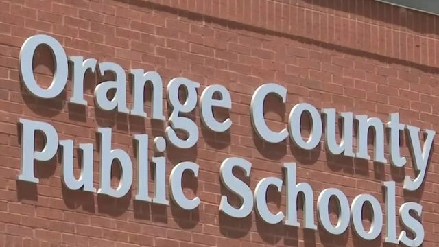 Orange County Schools approves proposed teacher salary agreement