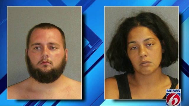 Florida deputies arrest parents after toddler found crossing US Highway 1