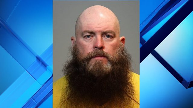 Florida caretaker accused of raping quadriplegic woman