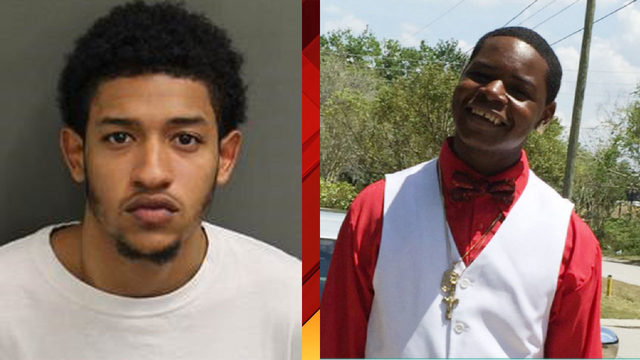 Second arrest made in death of Winter Garden teen at center of Amber Alert