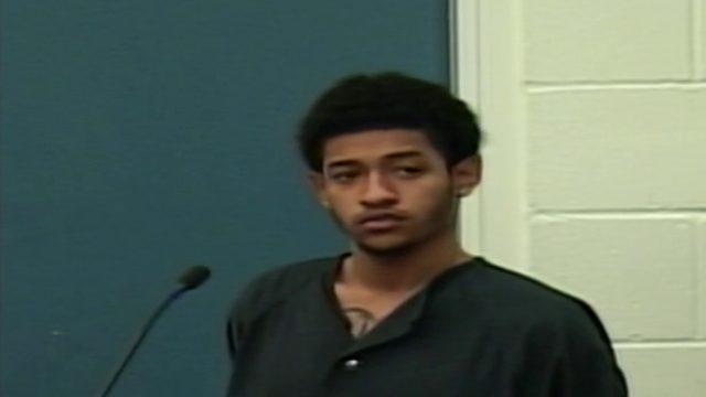 Man accused of killing teen faces judge