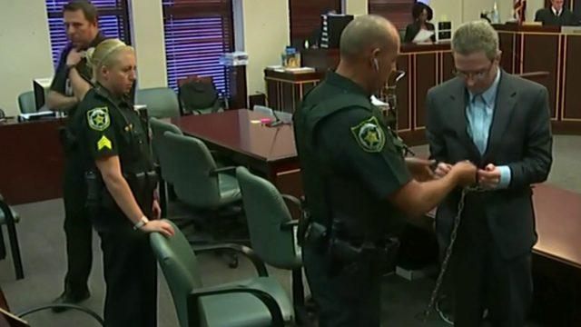 Scott Nelson found guilty of first-degree murder