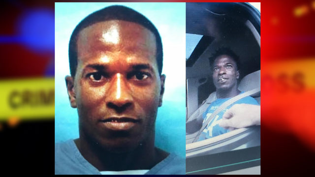 Authorities search for man considered dangerous in Lake Mary