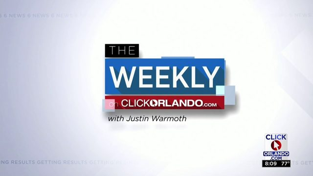 """The Weekly"" looks at Central Florida's growing housing market"