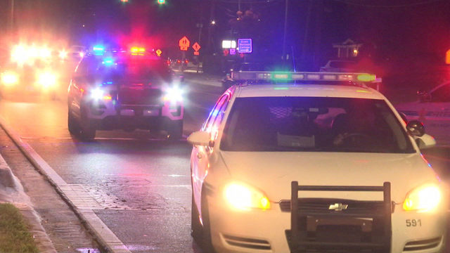 Woman, children rushed to hospital after Orange County hit-and-run