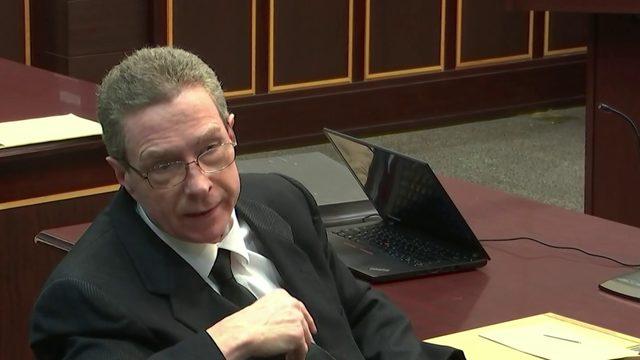 Juror dismissed in Scott Nelson trial