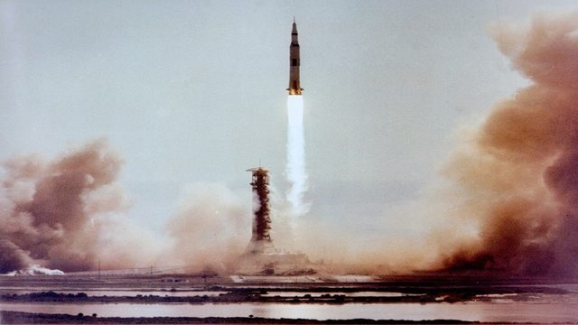 TIMELINE: Moments leading up to historic Apollo 11 launch