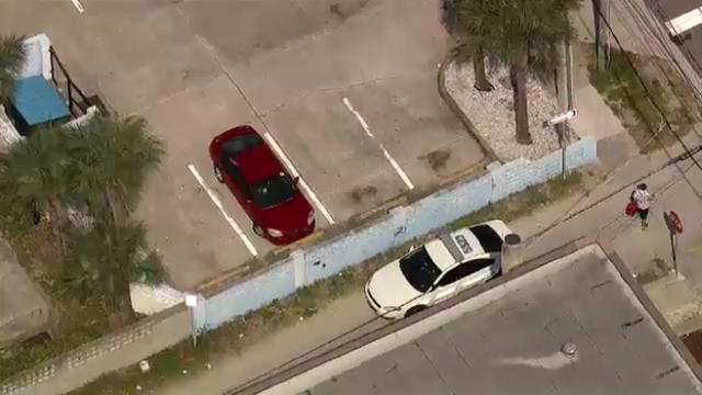 Man found shot at Daytona Beach pizzeria, police say