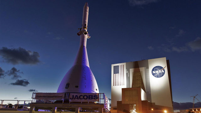 WATCH LIVE: NASA launch and test Orion's launch abort system