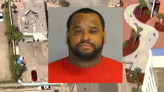 Groin comment led to shooting in Daytona Beach, police say