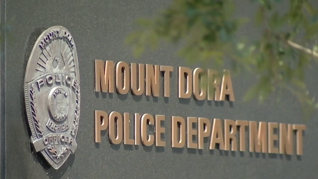 Mount Dora police sergeant resigns amid conduct investigation