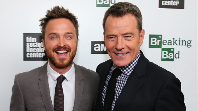 'Breaking Bad' movie may be here sooner than we thought