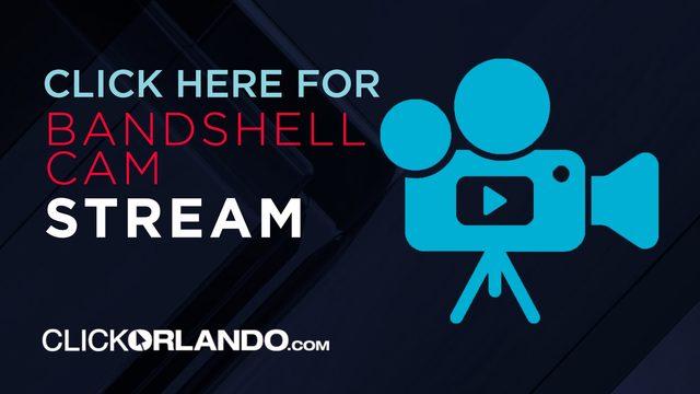 Bandshell Camera