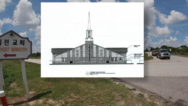 Neighbors oppose church in rural settlement in Orange County