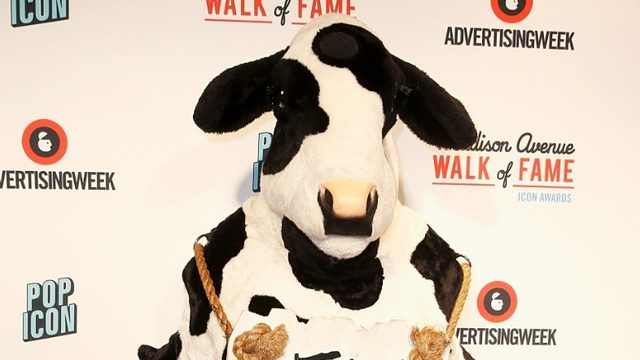 This restaurant is giving away free entrees for Cow Appreciation Day on Tuesday