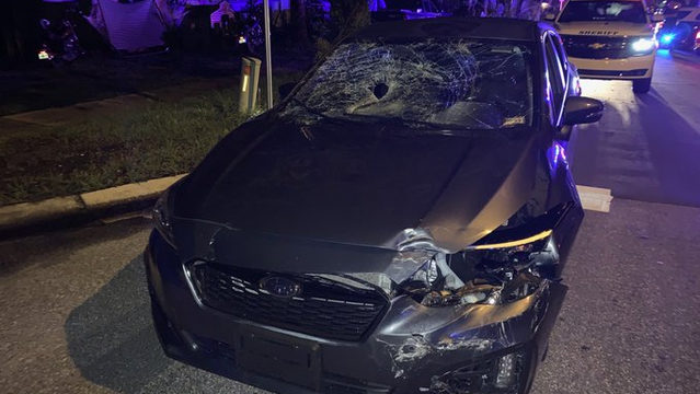 22-year-old suspect arrested after fatal DUI hit-and-run