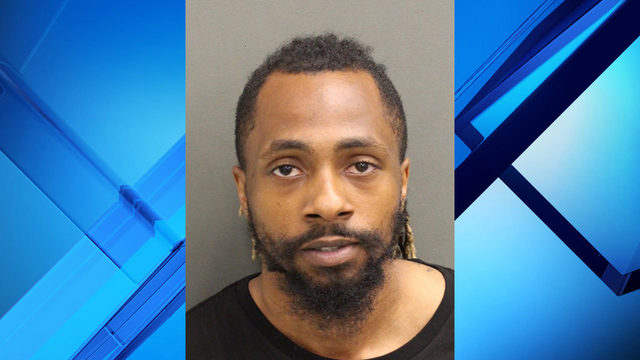 Florida man accused of growing marijuana in Orange County hotel room
