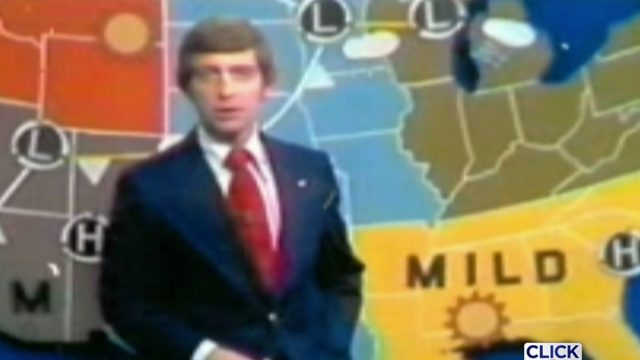 News 6 weatherman Danny Treanor retires