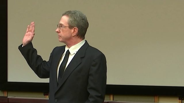 Penalty phase continues for convicted killer Scott Nelson