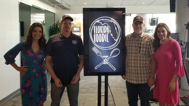 Florida Foodie: Loggerhead Distillery in Sanford