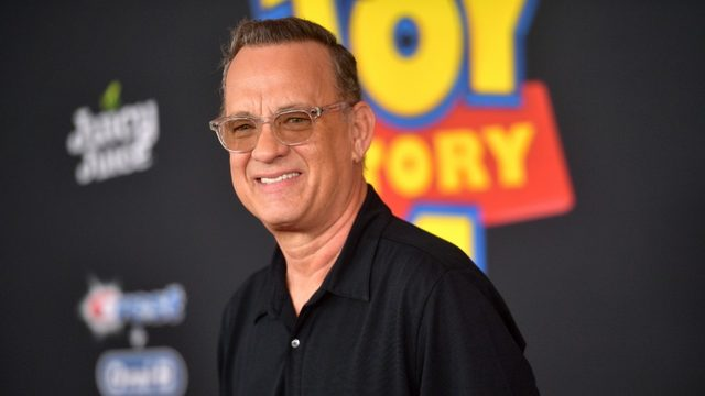9 things you didn't know about Tom Hanks that make him even cooler