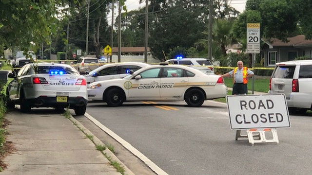 43-year-old DeBary woman killed in crash