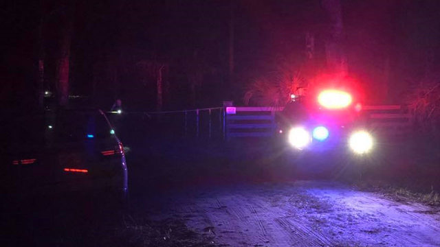 Intruders, 1 in Jason mask, killed in Marion County home invasion