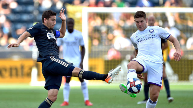 Orlando City moves to semis of Open Cup after win in PKs against New York