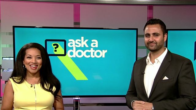 Ask a doctor: protecting your skin from the summer sun