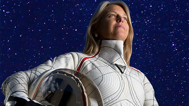 NASA needs new spacesuits; here's what's being done about it