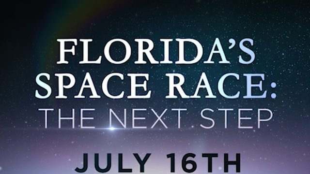 Florida's Space Race: The Next Step