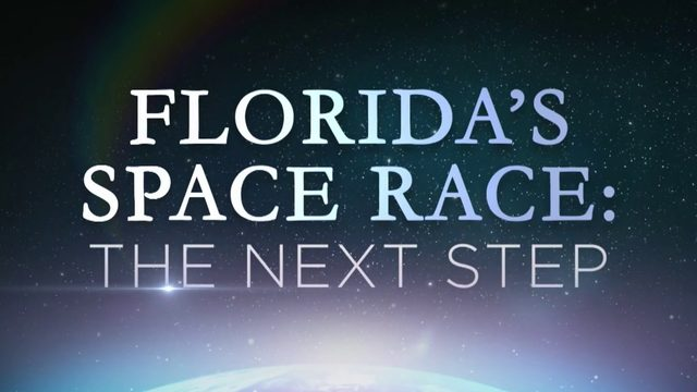 Florida's Space Race: The Next Step airs July 16