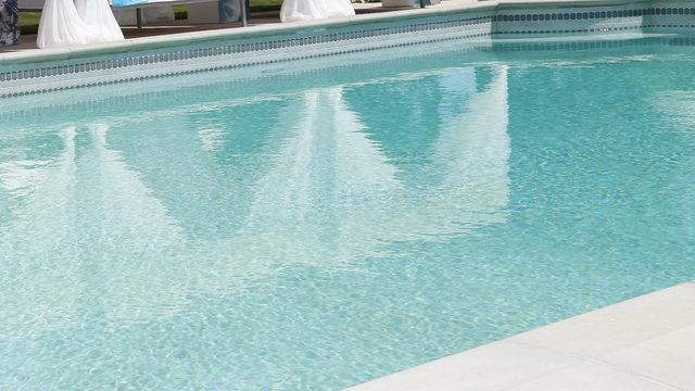 All the reasons you should hit the pool for your next workout