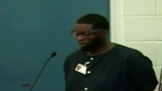 School employee accused of molestation appears in court