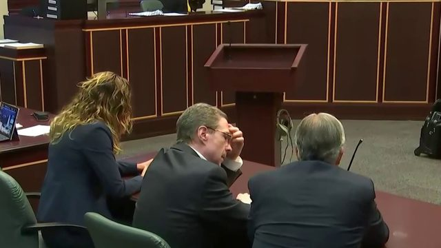 Jury deliberations reach second day in Scott Nelson penalty phase